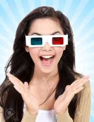 -Teenager-watching-a-3D-movie-with-retro-3D-glasses-