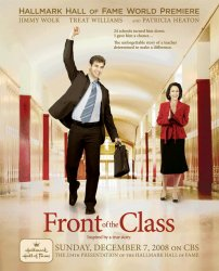 Front_of_the_Class_poster